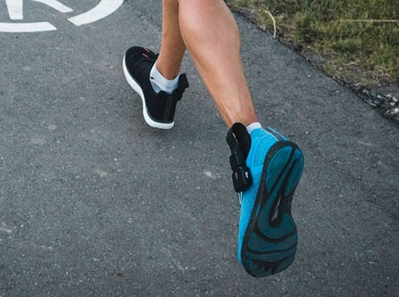 foot mapping sensor system