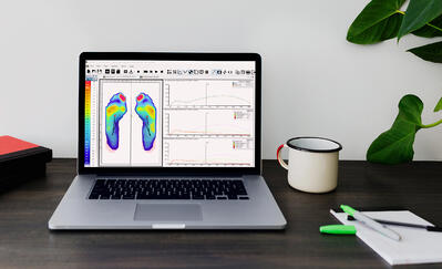 Pro Foot and Gait Software