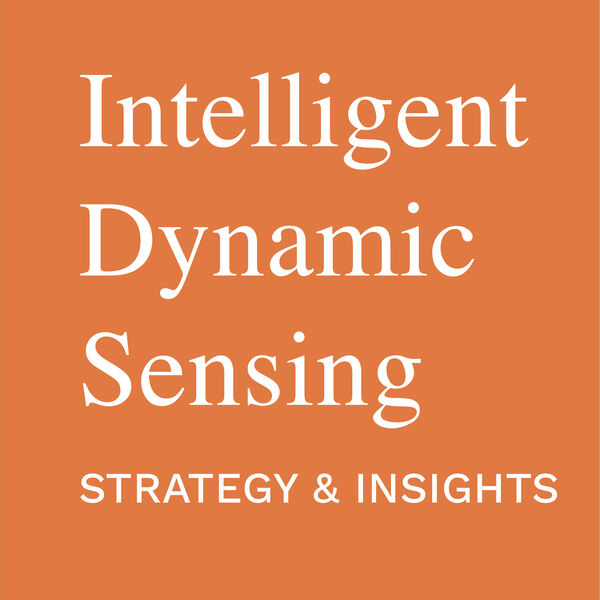 Podcast: How Intelligent Dynamic Sensing Optimizes Clinical Workflows and Improves Patient Outcomes